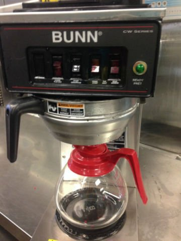 Bunn CWT 15-3T Coffee Maker - MB Food Equipment
