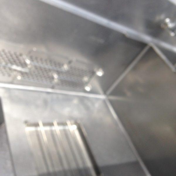 Hobart Dishwashers – Commercial Kitchen Dishwashers