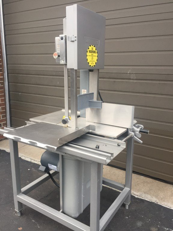 Hobart 6614 Vertical Meat Saw