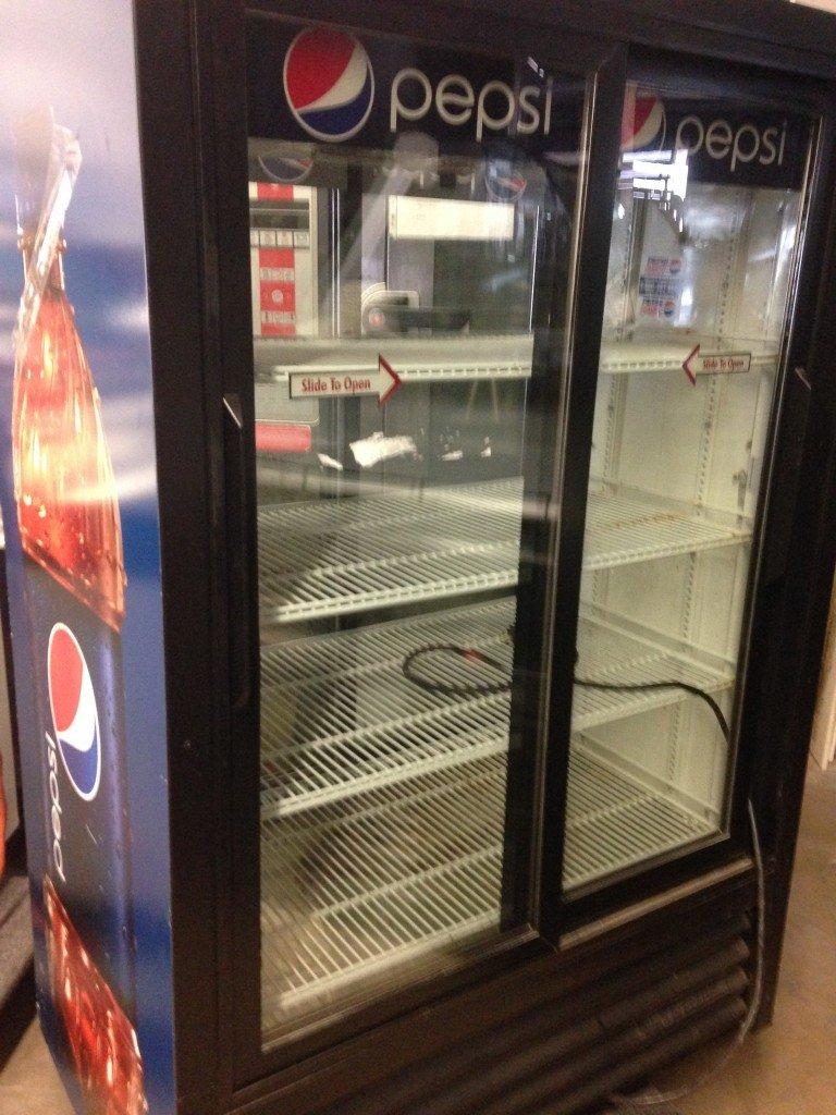 True Gdm 33cpt Beverage Merchandiser Mb Food Equipment