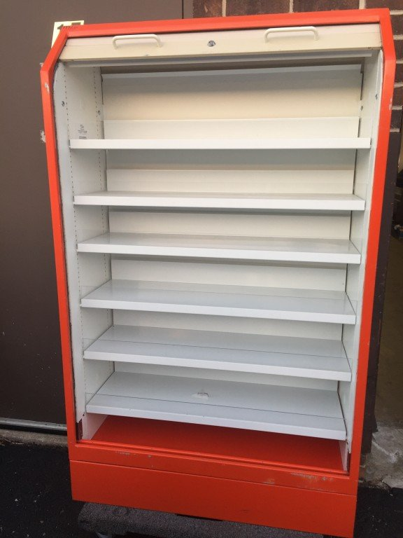 Mikor Cigarette Cartons Storage Mb Food Equipment