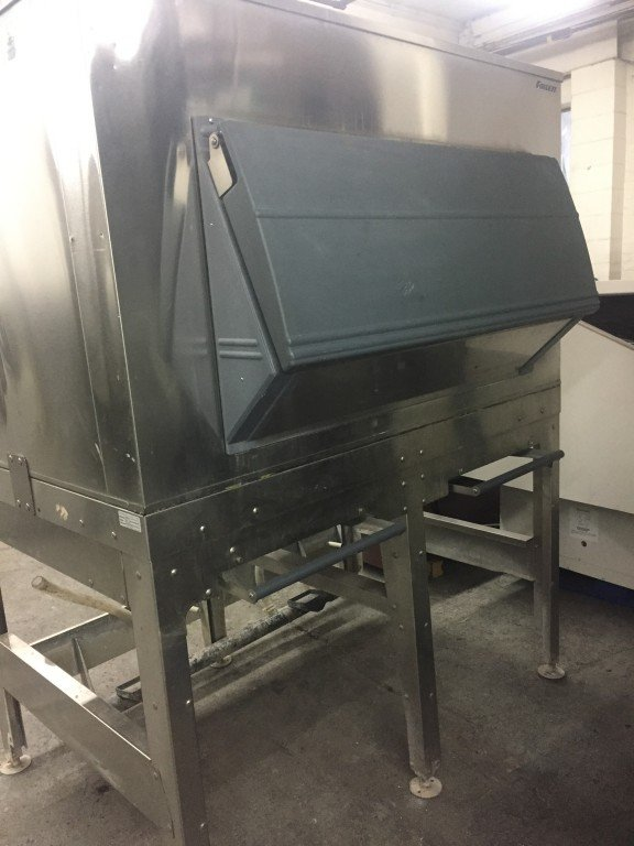 Follett 1350 Sg Ice Storage And Transport System Mb Food