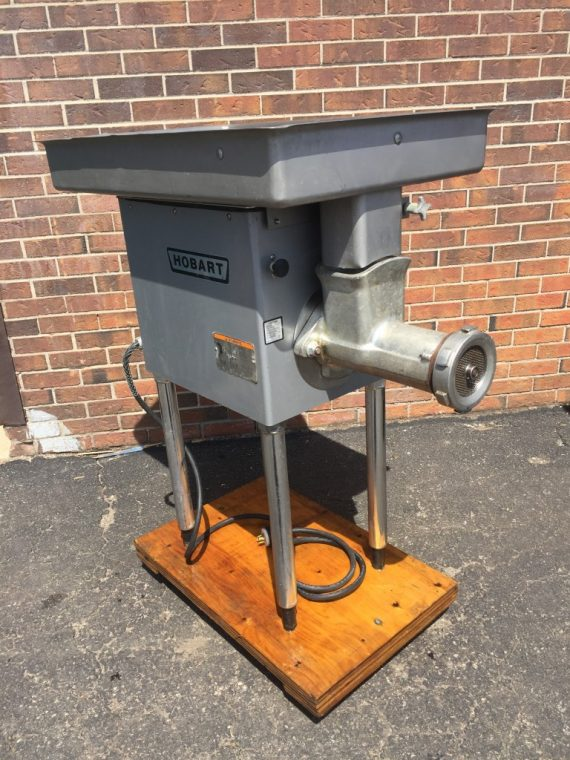 Used meat grinders mixerssausage stuffer archives mb food all portfolio items from used meat grinders mixerssausage stuffer category sciox Image collections