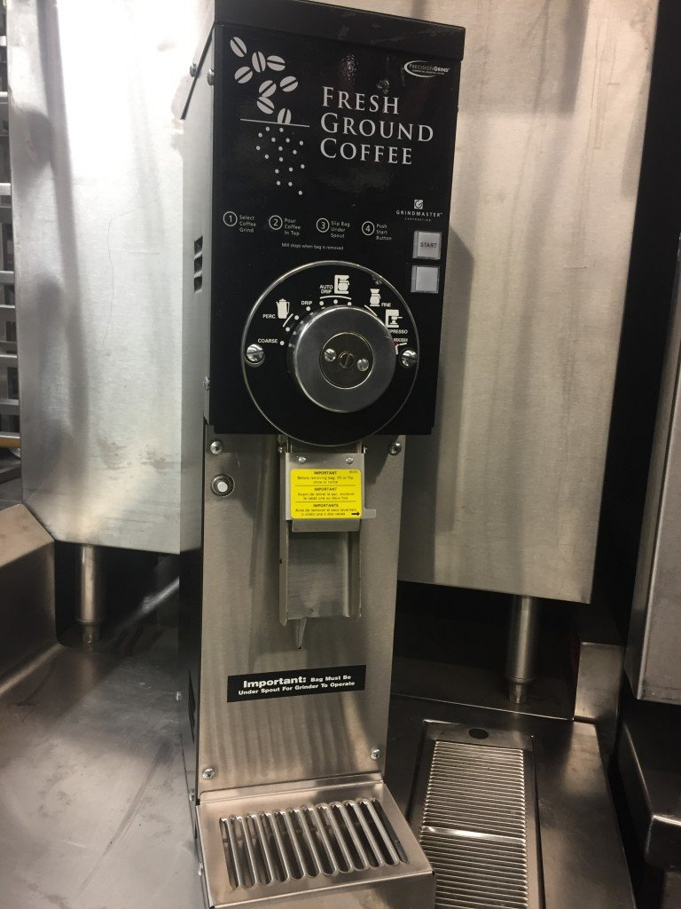 grindmaster 890 automatic high volume commercial retail